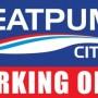 Custom Car Park Sign (small)